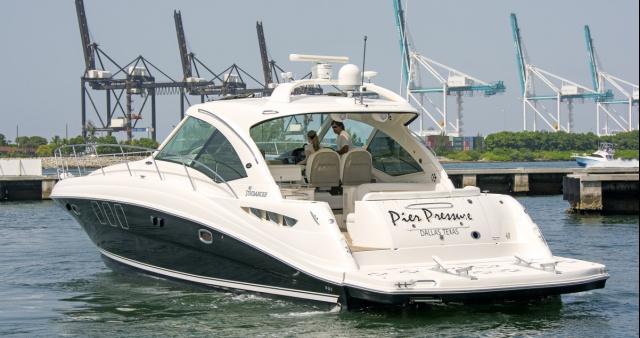 48 Sea Ray Sundancer