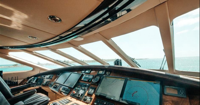 126 Norship Flybridge
